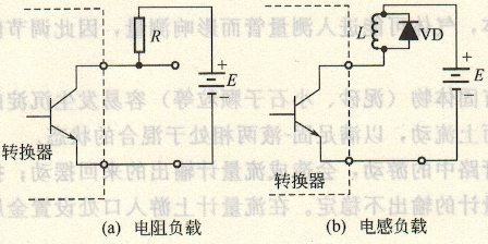 集电极开路输出电路
