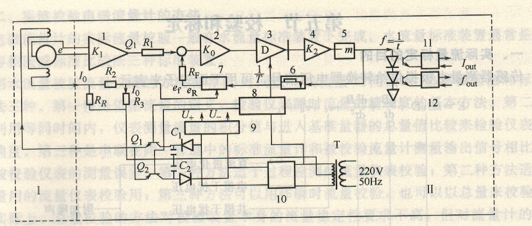 电磁流量计磁场采样与互换方法-淮安华立仪表有限公司